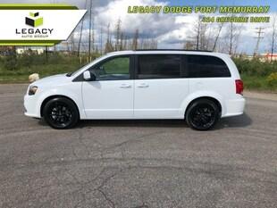 2019 Dodge Grand Caravan GT - Navigation - Leather Seats Van