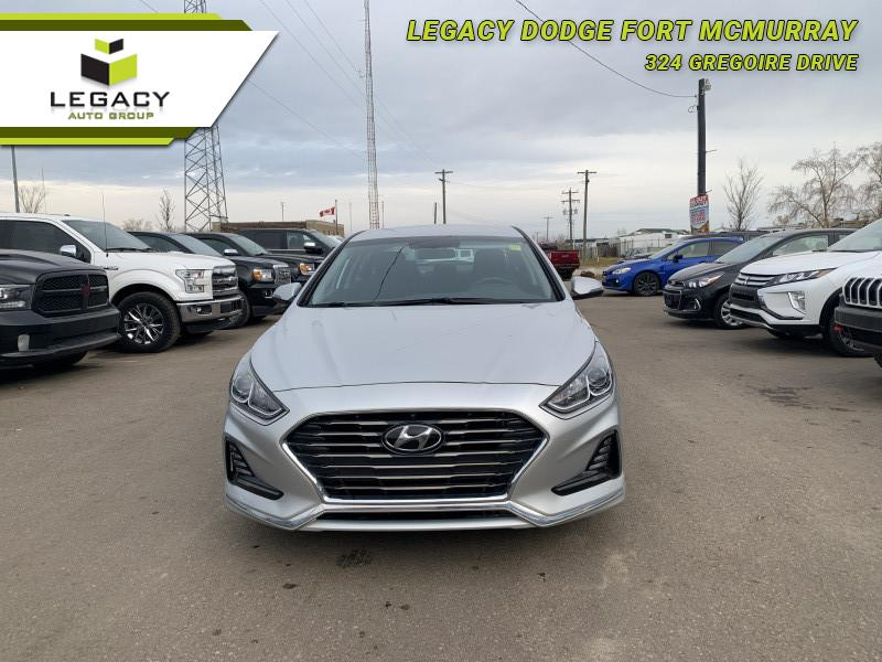 2019 Hyundai Sonata Essential - Heated Seats Sedan