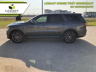 2019 Dodge Durango SRT - Leather Seats - Sunroof SUV
