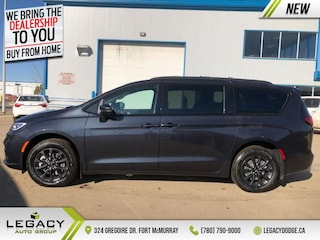 2021 Chrysler Pacifica Touring-L AWD SUV