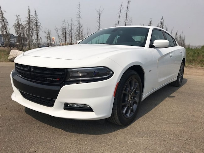 2018 Dodge Charger GT - Aluminum Wheels -  Remote Start Sedan