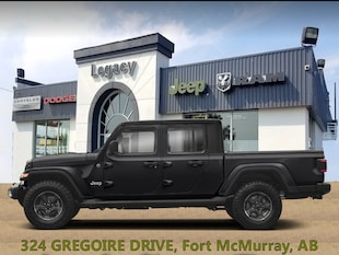 2020 Jeep Gladiator Sport S - Heated Seats - Safety Group Regular Cab