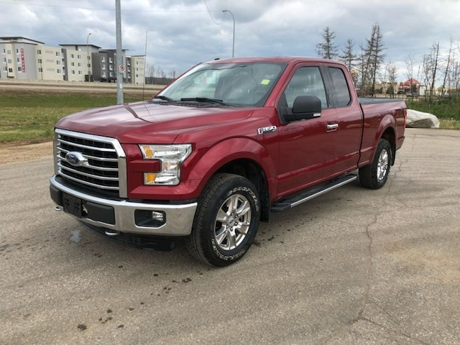 2016 Ford F-150 XLT - Siriusxm - Low Mileage Super Cab