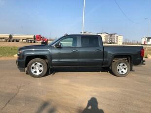 2018 Chevrolet Silverado 1500 LT - Bluetooth Cabine Crew