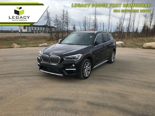 2018 BMW X1 xDrive28i Sports Activity Vehicle SUV