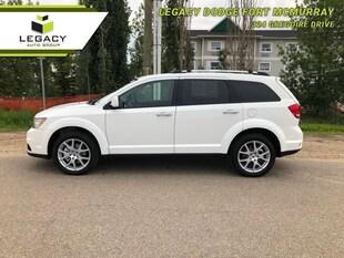 2019 Dodge Journey GT - Navigation - Leather Seats SUV