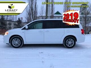 2019 Dodge Grand Caravan 35th Anniversary - $101.88 /Wk Van