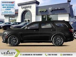 2021 Dodge Durango Citadel Anodized Platinum SUV