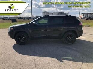 2019 Jeep Cherokee Trailhawk - Heated Seats SUV