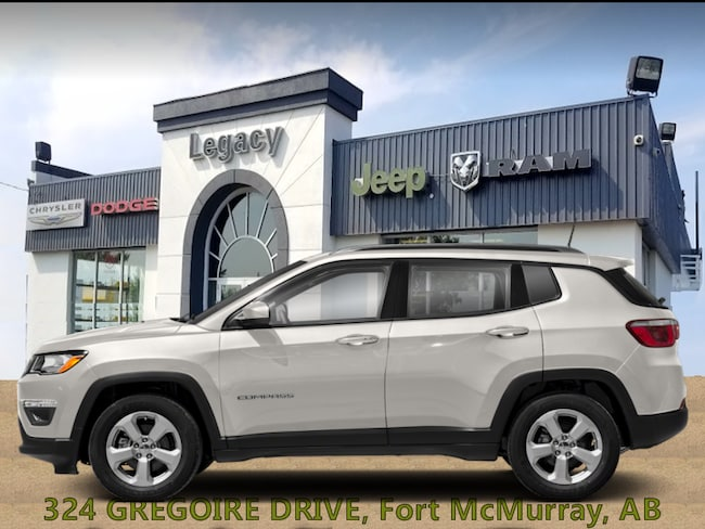 2019 Jeep Compass Upland Edition - Heated Seats SUV