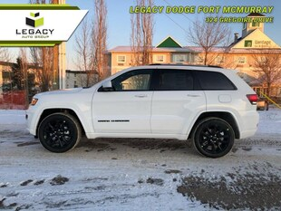 2020 Jeep Grand Cherokee Laredo E - Sunroof SUV