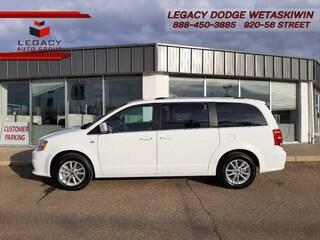 2019 Dodge Grand Caravan 35th Anniversary - Van