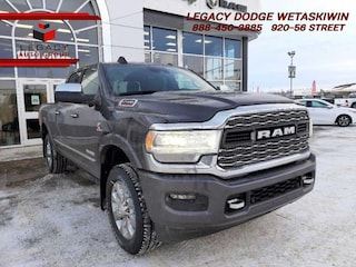 2019 Ram 2500 Limited  - Factory Invoice Clearout Crew Cab