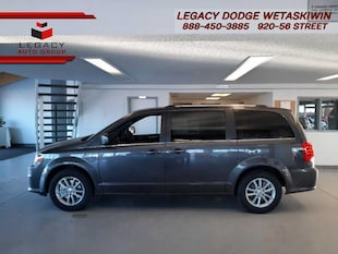 2019 Dodge Grand Caravan 35th Anniversary  - Factory Invoice Clearout Van