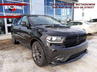 2017 Dodge Durango R/T - Navigation -  Leather Seats SUV