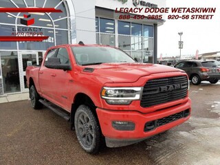 2019 Ram 2500 Big Horn  - Factory Invoice Clearout Crew Cab