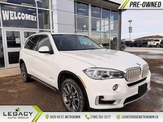 2016 BMW X5 xDrive35i - Navigation -  Sunroof SUV I6 24V GDI DOHC Turbo []