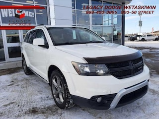 2016 Dodge Journey Crossroad - Leather Seats SUV
