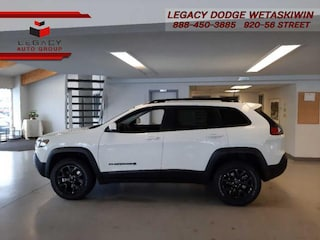 2020 Jeep Cherokee Upland - Bluetooth -  Power Windows SUV
