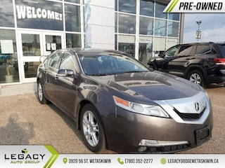 2010 Acura TL Technology - Navigation -  Sunroof Sedan V6 24V MPFI SOHC