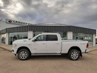 2019 Ram 2500 Big Horn - Towing Package Crew Cab