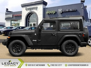 2021 Jeep Wrangler Willys Sport -  Uconnect SUV