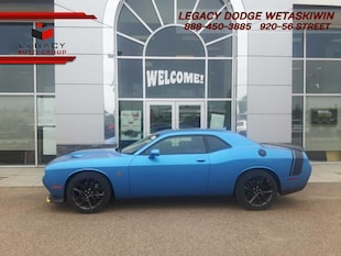 2019 Dodge Challenger Scat Pack 392  - Factory Invoice Clearout Coupe