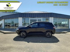 2019 Jeep Compass Upland Edition - Modern Accents SUV