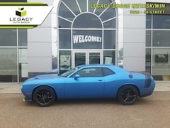 2019 Dodge Challenger Scat Pack 392 - 392 Motor Coupe