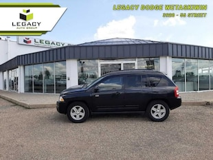 2010 Jeep Compass Sport - Aluminum Wheels -  Fog Lamps SUV
