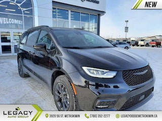 2021 Chrysler Pacifica Touring-L AWD - Leather Seats SUV