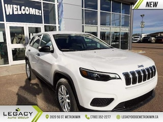 2020 Jeep Cherokee Sport - LED Lights -  Uconnect 3 SUV