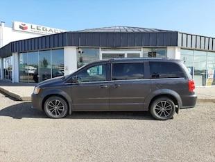 2016 Dodge Grand Caravan SXT - Aluminum Wheels Van