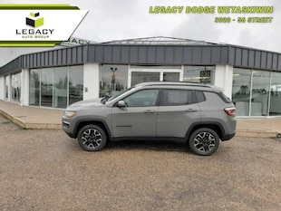 2019 Jeep Compass Upland Edition -  Apple Carplay SUV