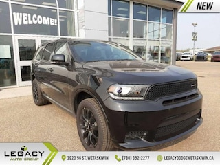 2020 Dodge Durango GT - Leather Seats -  Heated Seats SUV
