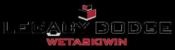 Legacy Dodge Wetaskiwin