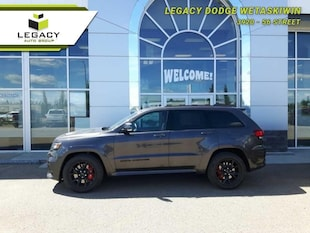 2019 Jeep Grand Cherokee SRT - SRT Performance SUV