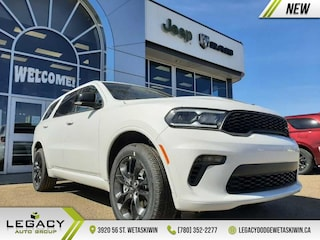 2021 Dodge Durango GT - Leather Seats -  Heated Seats SUV