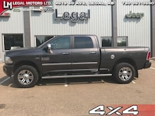 2014 Ram 2500 Longhorn - Navigation -  Leather Seats Crew Cab
