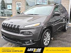 2018 Jeep Cherokee UTILITAIRE SPORT