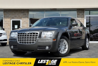 2008 Chrysler 300 Touring POUR PETIT BUDGET | Bluetooth | CUIR | Cruise Berline
