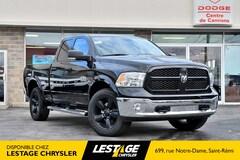 2018 Ram 1500 OUTDOORSMAN | Diesel | Offre de liquidation (*o*) Camion Quad Cab
