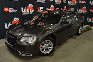 2018 Chrysler 300 300 Touring Toit Pano. GPS Cuir Berline