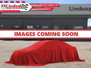 2017 Dodge Grand Caravan Crew Plus - Leather Seats Van