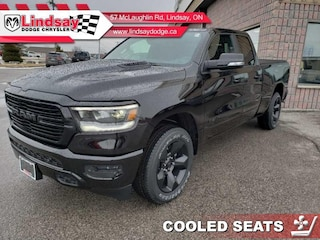 2019 Ram All-New 1500 Sport - Navigation -  Uconnect - $321.91 B/W Quad Cab