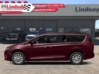 2018 Chrysler Pacifica Touring-L - Leather Seats - $270.13 B/W Van