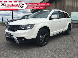 2019 Dodge Journey Crossroad - Navigation -  Uconnect SUV
