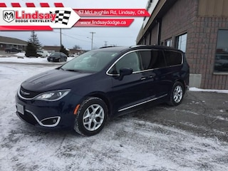 2018 Chrysler Pacifica Touring-L Plus - Leather Seats - $251.28 B/W Van