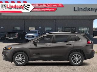 2019 Jeep Cherokee North - Heated Seats - $217.47 B/W SUV
