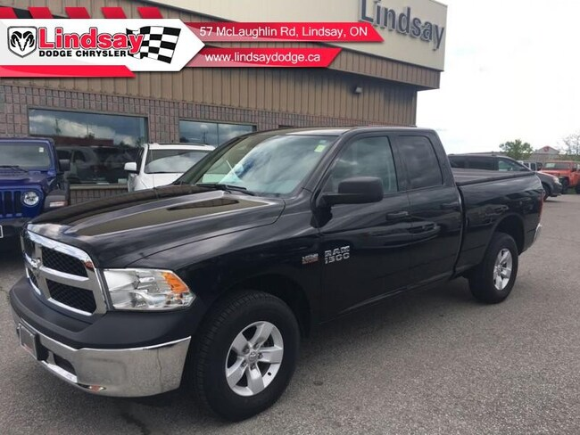 2018 Ram 1500 SXT -  Power Windows -  Power Doors - $219.87 B/W Quad Cab